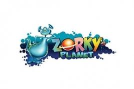 Zorky