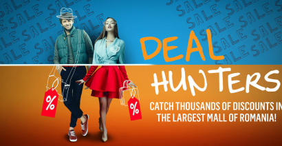 Deal Hunters