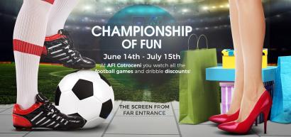 Championship of Fun