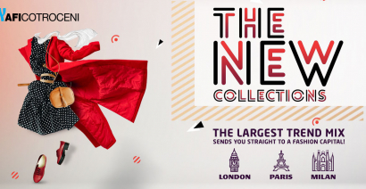 The New COLLECTIONS