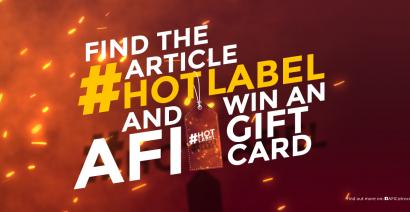 Hotlabel