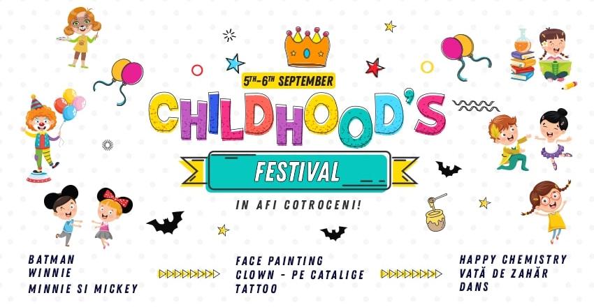 Childhood Festival